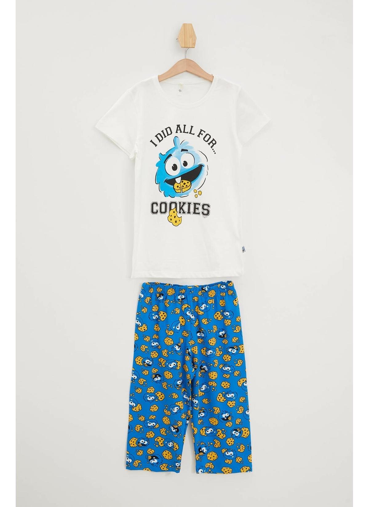 Defacto Pijama Takım L4869a619smwt1pijama – 59.99 TL